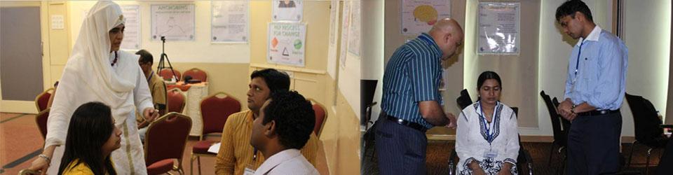 NLP Coaching Certification
