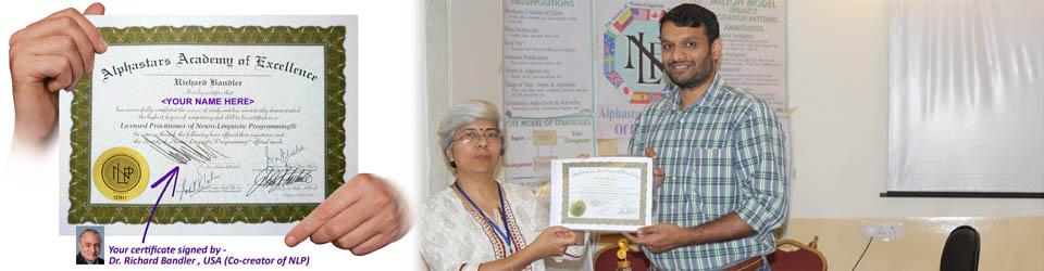 Bestlife NLP Certification